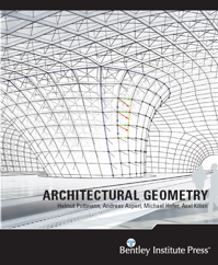 Book: Architectural Geometry